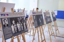 Ảnh của TTXVN đoạt Giải thưởng Nhà nước và Hồ Chí Minh qua các thời kỳ