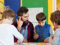 Chính quyền Mỹ chi nghìn tỷ xây nhà cho giáo viên