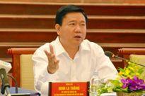 Ông Đinh La Thăng có đơn xin về Đoàn đại biểu Quốc hội Thanh Hóa