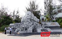 Quảng Nam: Khai mạc triển lãm 'Trường Sơn - Con đường huyền thoại'