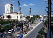 Thanh tra toàn diện dự án tuyến đường sắt đô thị số 3 Nhổn - Ga Hà Nội