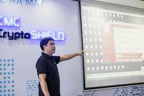 Clip WannaCry bó tay trước 'thuốc đặc trị' của Việt Nam