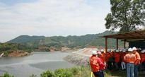Có một mỏ Núi Pháo 'cây xanh, hồ sạch'