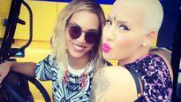 Amber Rose công khai thừa nhận phá hoại gia đình Beyonce – Jay Z?