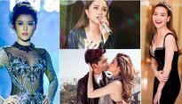 Hương Giang Idol bị kỳ thị sau scandal; Huyền My 'dọa' kiện kẻ tố cô 'thả thính' bạn trai