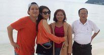 Trường Giang đưa gia đình Nhã Phương về biệt thự Phú Quốc nghỉ