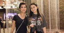 MC Kỳ Duyên nhắc chuyện lấy chồng khi hai con gái vào đại học