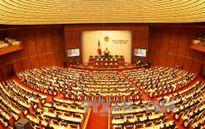 Hôm nay, khai mạc Kỳ họp thứ 3, Quốc hội khóa 14