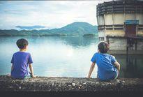 Hồ Kẻ Gỗ: Địa danh du lịch đầy ấn tượng của Hà Tĩnh