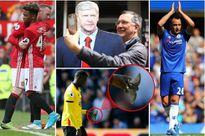 11 lý do tại sao đây là màn kết thúc kỳ lạ nhất lịch sử Premier League