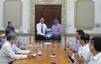 Nhân sự mới TPHCM, Hà Giang, Bắc Ninh, Kon Tum,...