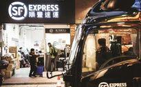 SF Express - Lazada: Điểm hẹn Việt Nam