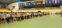 LĐLĐ tỉnh Bắc Ninh: Tổ chức Giải cầu lông CNVCLĐ lần thứ IX năm 2017