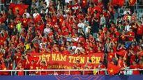 Điểm số lịch sử của bóng đá Việt Nam