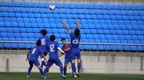 Đừng nghĩ U20 Việt Nam là 'kẻ lót đường'