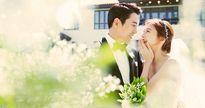 Đám cưới đẹp như cổ tích của mỹ nhân phim 'Mười' Cha Ye Ryun cùng tài tử Joo Sang Wook