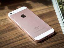 iPhone SE là điện thoại khiến người dùng hài lòng nhất