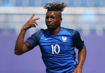 U20 New Zealand vs U20 Pháp (0-2): Dắt tay nhau đi tiếp