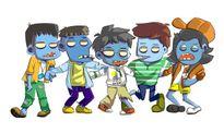 Giới trẻ ngày nay có đang sống thụ động và lười biếng như 'zombie'?