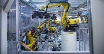 Robot dần thay thế con người ở Nhật Bản và Đức