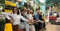 Dương Triệu Vũ hạnh phúc khi album 14 năm 9 tháng được khán giả nước ngoài thích thú