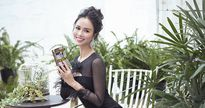 Trở về từ Cannes, Vũ Ngọc Anh lại khiến người xem 'say lòng' bởi hình ảnh quyến rũ