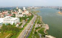 Việt Trì phấn đấu trở thành thành phố lễ hội về với cội nguồn dân tộc