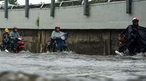 TPHCM đang loay hoay với những dự án giảm ngập nước