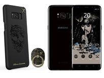 Samsung Galaxy S8 phiên bản 'cướp biển' ngót nghét 20 triệu đồng