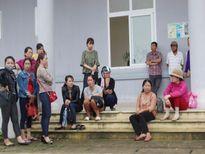 Vụ sản phụ tử vong ở Quảng Trị: Kỷ luật cảnh cáo Trưởng khoa sản