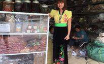 Chia sẻ gây bão mạng của cô gái Hà Nội lấy chồng vùng cao