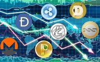 Startup đua nhau phát hành tiền ảo: Bitcoin đang bị các 'hậu bối' qua mặt?