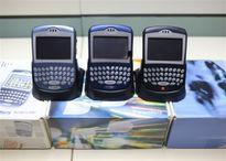Bộ sưu tập hàng trăm mẫu BlackBerry của dân chơi Sài Gòn