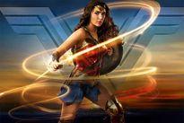 'Wonder Woman' vượt 100 triệu USD trong tuần đầu tiên ra mắt