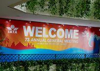 Khai mạc hội nghị thường niên IATA lần thứ 73