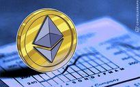 Tiền ảo Ethereum đã tăng giá hơn 29 lần trong năm nay