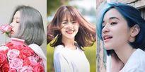 Xu hướng màu nhuộm tóc nào sẽ hot nhất hè 2017?
