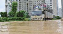 Có vơi nỗi lo ngập úng tại các đô thị mới trước mùa mưa bão 2017?