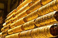 Giá vàng hôm nay 7/6: Vàng nhảy vọt lên đỉnh mới, hùng hục leo thang