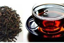 Xóa nếp nhăn bằng lá hồng trà cực kì hiệu quả