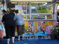 Malaysia đứng đầu Đông Nam Á về tỉ lệ béo phì