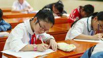 Bỏ thi vào lớp 6 trường điểm, lợi bất cập hại: Cấm thi, hệ lụy còn nặng nề hơn