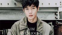 Ngôi sao 'Vườn sao băng' Kim Hyun Joong trở lại ngoạn mục