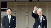 Nhật Bản: Quốc hội ban hành luật về việc Nhật hoàng thoái vị