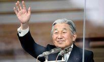 Lần đầu tiên trong 200 năm, Nhật Hoàng được phép thoái vị