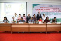 Các resort 4-5 sao Đà Nẵng ký kết hợp tác tìm kiếm nhân sự