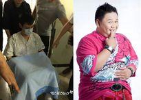 T.O.P uống thuốc an thần, Minh Béo thản nhiên đi diễn