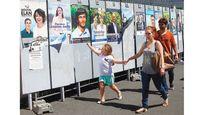 Bầu cử Quốc hội Pháp: Cơ hội lớn cho đảng của tân tổng thống