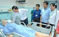 Đại học Y khoa Phạm Ngọc Thạch đã được tuyển sinh cả nước