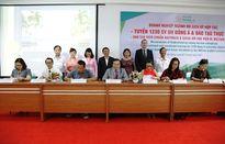 Ký kết tuyển dụng đào tạo nhân lực ngành Du lịch tại ĐH Đông Á